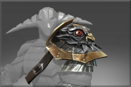 Cosmetic icon Pauldron of the Iron Drakken.png