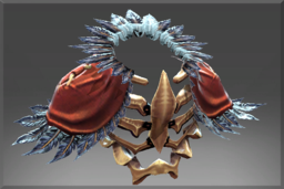 Cosmetic icon Cloak of Vashundol.png