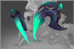 Cosmetic icon Daggers of the Anointed.png