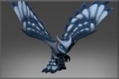Owl of the Stoutheart Growler