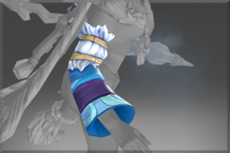 Cosmetic icon Sleeves of the Winterbringer.png