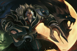 Cosmetic icon Hunter of Kings Loading Screen.png