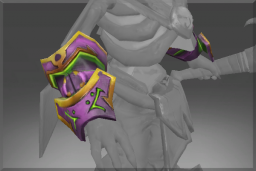 Cosmetic icon Nether Grandmaster's Bracers.png