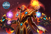 Relics of Glorious Inspiration