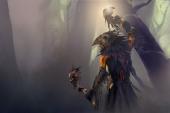 Загрузочный экран: True Crow