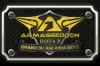 Armageddon Dota 2 Grand Slam!
