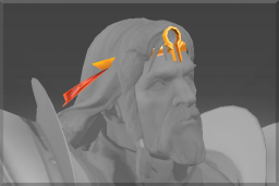 Cosmetic icon Circlet of the Purist Champion.png