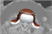 Hat of the Trailblazer