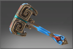 Cosmetic icon Tempest Caller.png