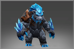 Cosmetic icon True Form of the War-Burrow Ravager.png