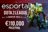 Esportal Dota 2 League (Bundle)
