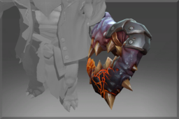 Cosmetic icon Talon of the Gruesome Embrace.png