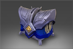 Cosmetic icon Treasure of the Rogue Knight.png