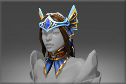 Cosmetic icon Dawn of the Moon Crown.png