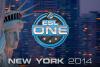 ESL One New York 2014 (Ticket)