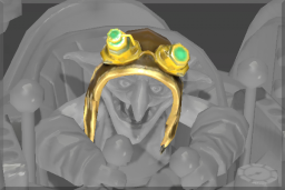 Cosmetic icon Goggles of the Maniacal Machinist.png