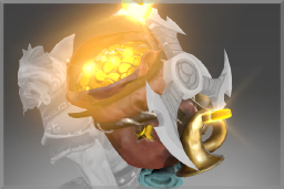 Cosmetic icon Hunter's Hoard.png