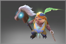 Cosmetic icon Pholi the Squire.png