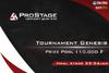 ProStage cybersport Tournament Genesis