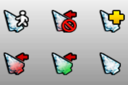 Cosmetic icon The Summit 3 Cursor Pack.png