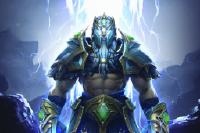 Загрузочный экран: Wartorn Heavens