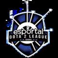 Tournament icon Esportal Dota 2 League.png