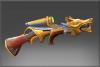 Wolfhound Rifle