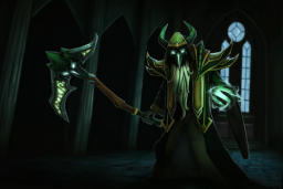 Cosmetic icon Robes of the Heretic Loading Screen.png