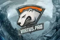 Virtus.Pro Loading Screen