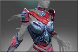 Cosmetic icon Armor from the Gloom.png