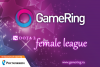 GameRing Dota 2 Female League