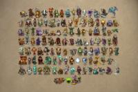 Загрузочный экран: Mini Heroes
