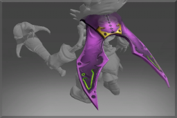 Cosmetic icon Nether Grandmaster's Cape.png