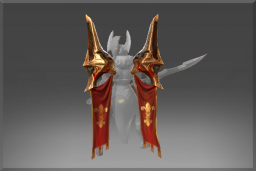 Cosmetic icon Wings of the Battlefield.png