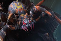 Cosmetic icon Ancient Arachnarok.png