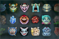 Compendium Emoticon Pack