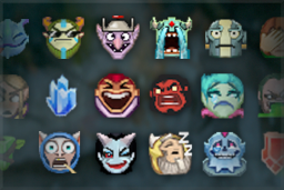 Cosmetic icon Compendium Emoticon Pack.png