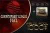 FGCL Championship League + HUD Skin