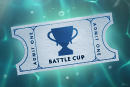 The International 2017 Weekend Battle Cup Ticket
