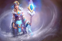 Winterbringer Loading Screen