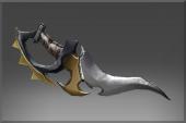 Bladebreaker Dagger - Off-Hand