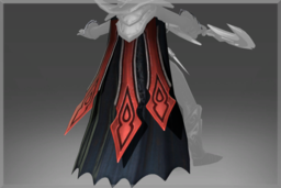 Cosmetic icon Cape of the Lifted Veil.png