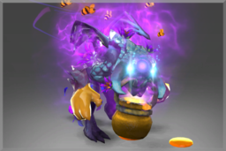 Cosmetic icon Honey Heist Baby Roshan.png