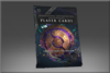 International 2019 Player Card Pack