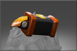 Cosmetic icon Rocket of the Steelcrow.png