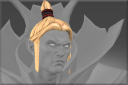 Cosmetic icon Stylish Wizard's Topnot.png