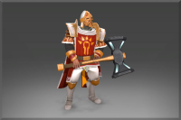 The Radiance of the Crusade Set