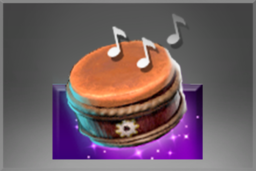 Cosmetic icon Drums of War Consumable Charges.png