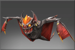 Cosmetic icon Rachel the Morde-bat.png