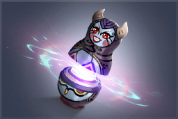 Cosmetic icon Treasure of the Nested Cache.png